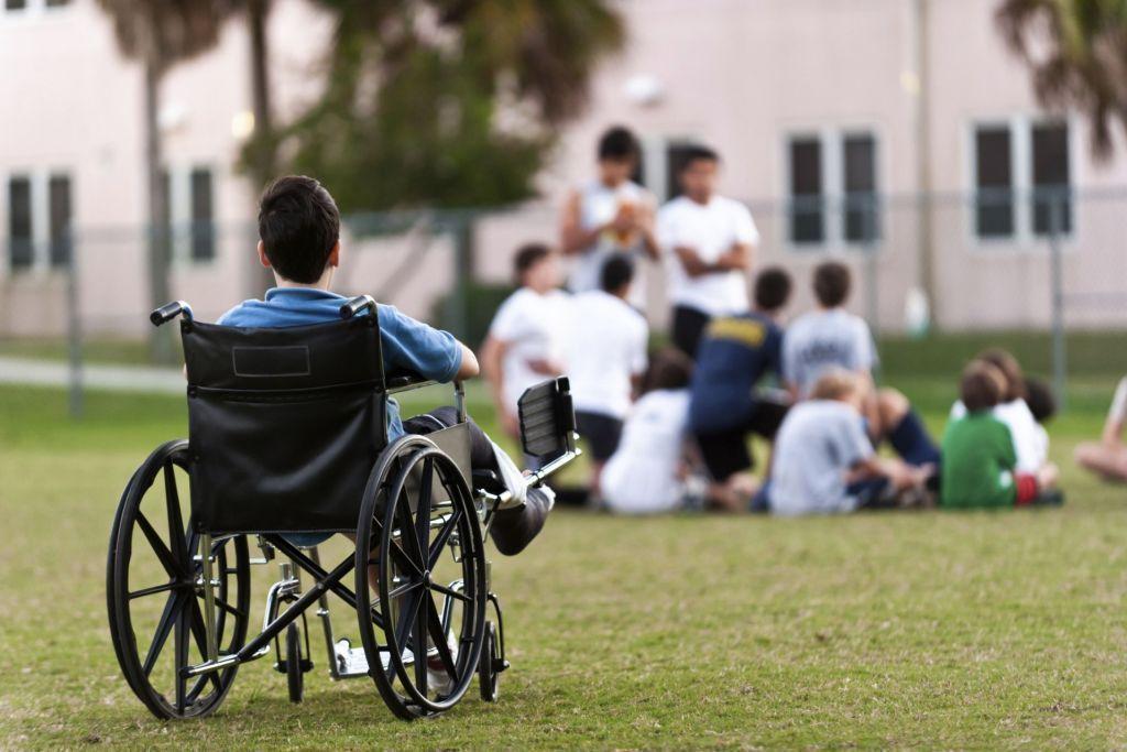 Отношение к инвалидам картинки