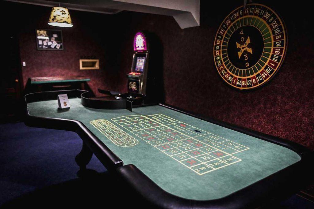 Незаконная организация казино казино скачат